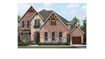 Prosper Single Family Home For Sale: 530 Esperanza Drive