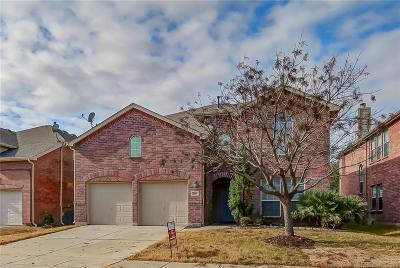 Collin County Single Family Home For Sale: 2004 Lanshire Drive