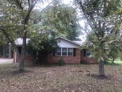 Quitman Single Family Home For Sale: 504 County Road 2112