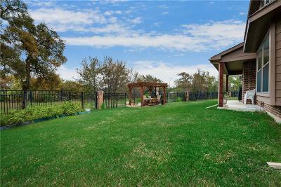 Single Family Home For Sale: 4433 Paula Ridge Court