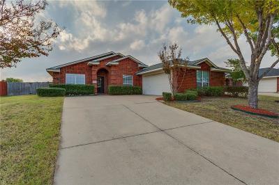 Rowlett Single Family Home For Sale: 7305 Mercurys Road