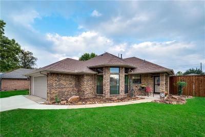 Forney Single Family Home For Sale: 701 Azalea Drive