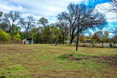 Collin County Residential Lots & Land For Sale: 9711 E Fork Circle