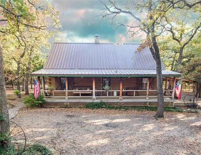 Royse City, Union Valley Farm & Ranch For Sale: 3546 Private Road 2562