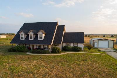 Caddo Mills Single Family Home For Sale: 5207 County Road 2706