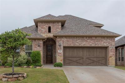 Rockwall Single Family Home Active Option Contract: 594 Deverson Drive