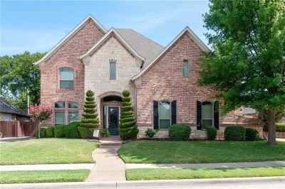 North Richland Hills Single Family Home For Sale: 7909 Citadel Court