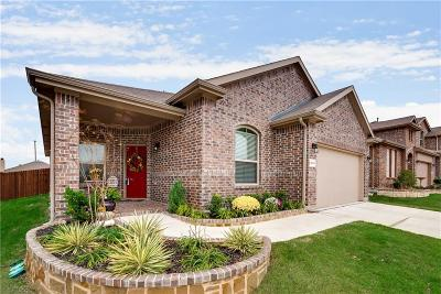 Single Family Home Active Option Contract: 14128 Rabbit Brush Lane