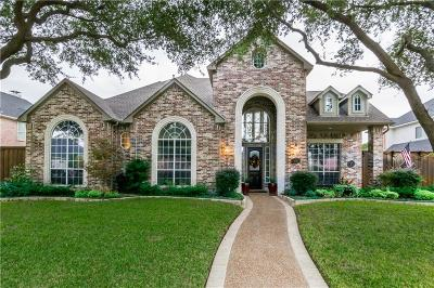 Plano Single Family Home For Sale: 3233 Langley Drive