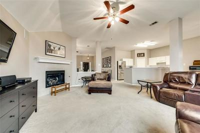 Frisco Single Family Home For Sale: 12313 Canoe
