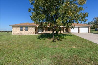 Wise County Single Family Home For Sale: 123 Private Road 3208