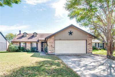 Forney Single Family Home For Sale: 705 Woodcrest Way