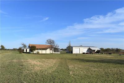 Wise County Single Family Home For Sale: 206 County Road 4713