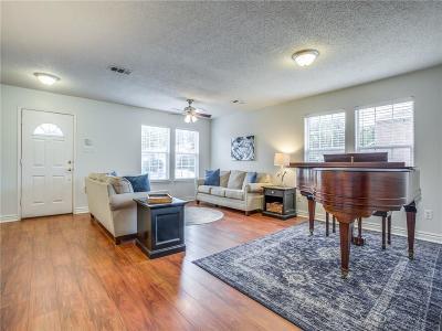 Single Family Home For Sale: 2544 Tan Oak Drive