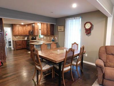 Single Family Home For Sale: 1214 3rd