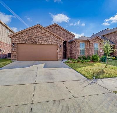 Single Family Home For Sale: 11436 Dorado Vista Trail