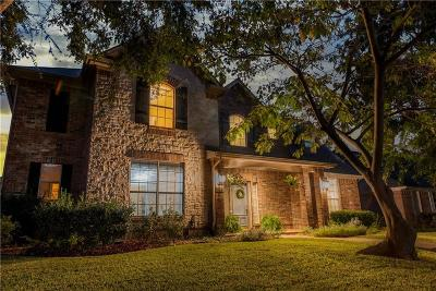 Plano Single Family Home For Sale: 8708 Clear Sky Drive