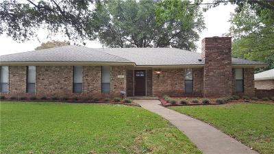 Plano Single Family Home For Sale: 2421 Brennan Drive