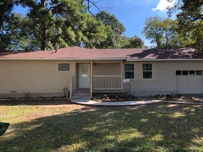 Arlington Single Family Home For Sale: 225 Varsity Circle