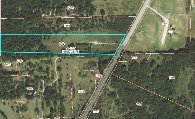 Cedar Creek Lake, Athens, Kemp Farm & Ranch For Sale: 13500 Hwy 274