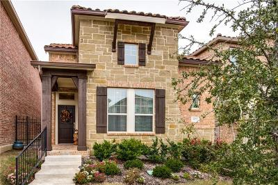 Irving Single Family Home For Sale: 6831 Deleon Street