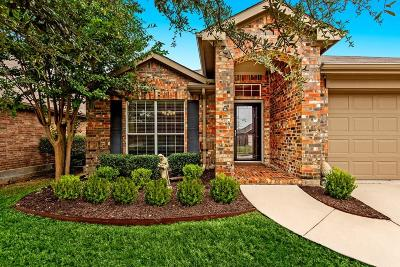 Wylie Single Family Home Active Option Contract: 334 Highland Ridge Drive
