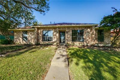 Mesquite Single Family Home For Sale: 4717 La Paz