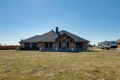 Nevada Single Family Home For Sale: 4110 Tower Circle