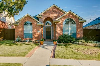 Plano Single Family Home For Sale: 6912 Harvey Lane