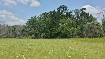 Athens Farm & Ranch For Sale: 01 Hwy 59