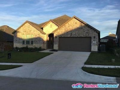 Wylie TX Residential Lease For Lease: $2,200