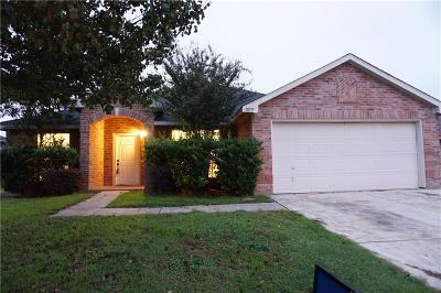 Cedar Hill Single Family Home For Sale: 1079 Magnolia Lane