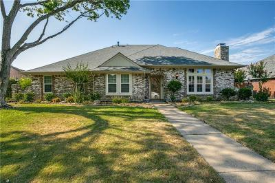 Plano Single Family Home For Sale: 4116 Mesa Drive