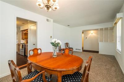 Desoto Single Family Home For Sale: 908 Ray Andra Drive