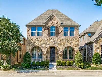 Colleyville Residential Lease For Lease: 5064 Heritage Oaks Drive
