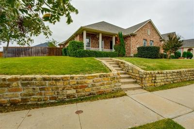 Single Family Home For Sale: 3826 Morning Dove