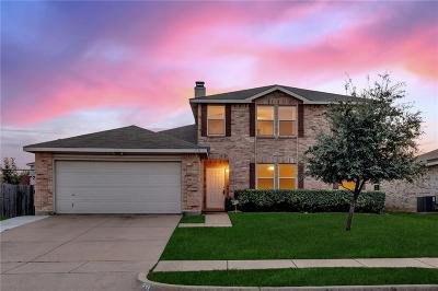 Burleson Single Family Home For Sale: 1331 Blazing Star Trail