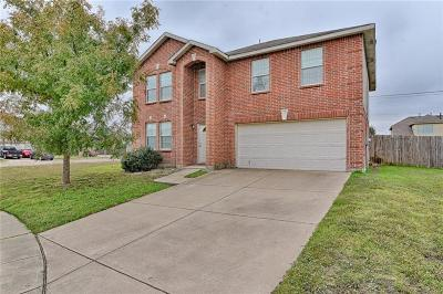 Fort Worth Single Family Home For Sale: 8901 Preakness Circle