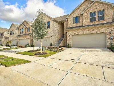 Townhouse For Sale: 5530 Yellowstone Road
