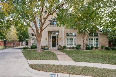 Keller TX Single Family Home For Sale: $435,000