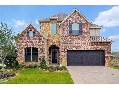 Plano  Residential Lease For Lease: 2701 Rockefeller Way