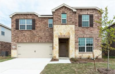 Forney Single Family Home For Sale: 2210 Perrymead Drive