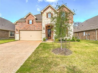 Plano Single Family Home For Sale: 4605 Evenstar Way