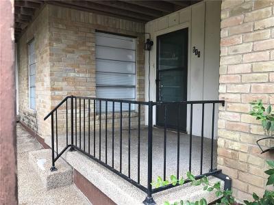 Condo For Sale: 6008 Westridge Lane #511