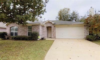 Irving Single Family Home For Sale: 532 La Reunion Court