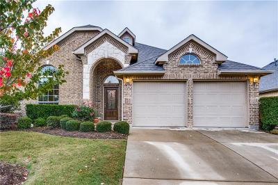 Frisco TX Single Family Home For Sale: $329,900