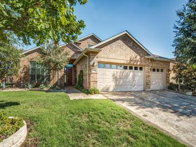 Denton Single Family Home For Sale: 9709 Callaway Court