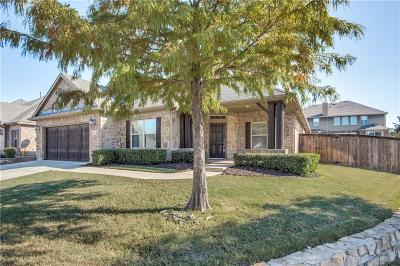 Fort Worth Single Family Home Active Option Contract: 12924 Royal Ascot Drive