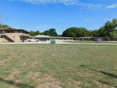 Grayson County Commercial For Sale: 4931 Texoma Pkwy