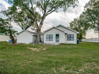 Boyd Single Family Home For Sale: 3428 E Highway 114